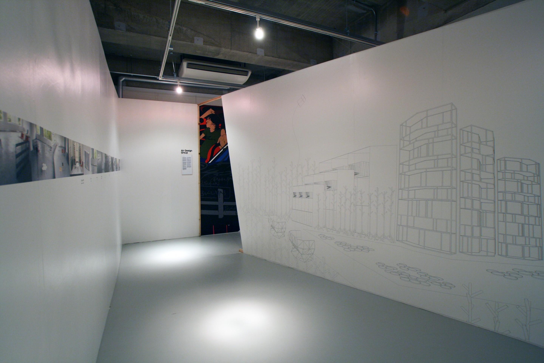 ギャラリーツアー new wave singapore s contemporary design culture
