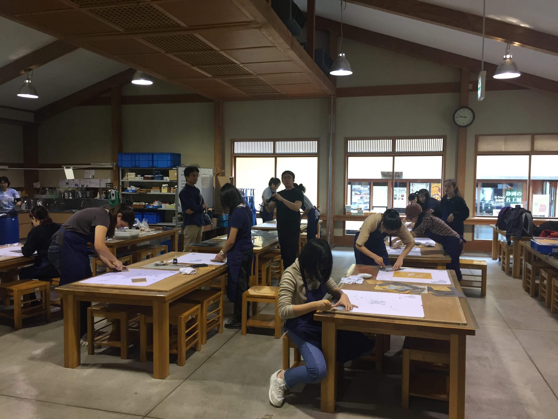 sota school of the arts singapore 海外研修プログラム 2017